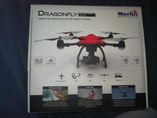 Professional 4k DRONE 4K follow me shake free shots (near Dubai mall metro station)