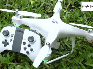 Phantom 3 Standard Clone With HD Camera Altitude Hold Features (AED 220 – STOCK CLEARANCE PRICE)