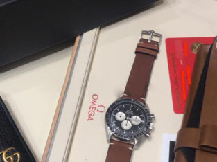 Omega Speedmaster (Speedy Tuesday Limited Edition 2012 pcs)