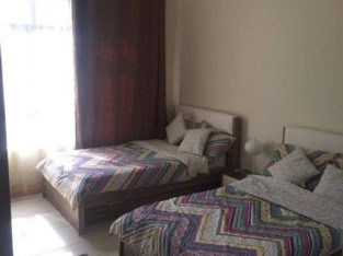 Best Deal, Fully Furnished 1 Bedroom, Sports City