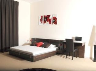 STUDIO APARTMENT FULLY FURNISHED 4900AED SHORT TERM
