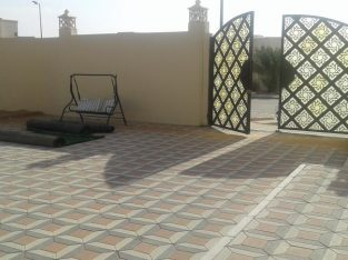 5 BEDROOM VILLA FOR RENT IN HILI