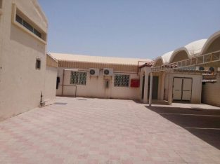 LABOUR ACCOMMODATION IN COMPANYS CAMP AREA MEZYAD AL AIN