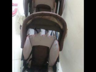كرسي اطفال متحرك _ childern waker chair