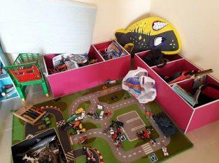 Open door – Toys for sale
