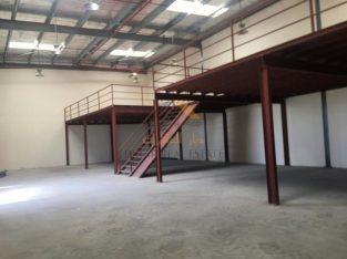 Brandnew Multiple Warehouses with 500KV Power|For Rent|Al Sajaa