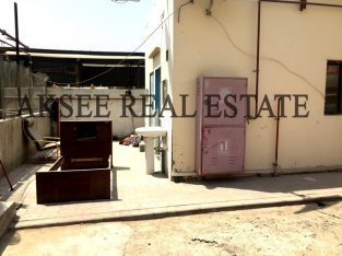 GREAT RETURN ON YOUR INVESTMENT !! 20000 SQFT OPEN LAND FOR SALE IN INDUSTRIAL AREA 17 SHARJAH