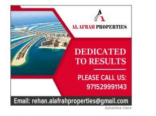 NO DEPOSIT,BRAND NEW OFFICE!!1600 SQFT WITH FULL SEA VIEW,2 MONTH FREE,PARKING FREE,