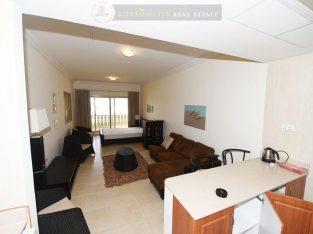 Spacious Marina Studio with High Quality Furniture