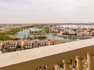 Amazing ROI – Two Bedroom with stunning Lagoon VIews