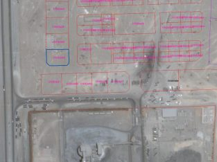 Industrial Land for sale in Rasalkhaimah