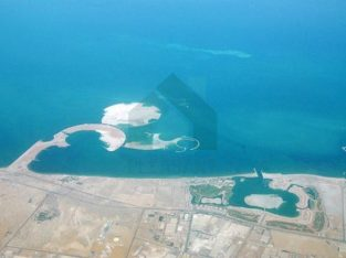 G+4 Twin Plot For Sale In Marjan Island Ras Al Khaimah