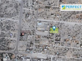 Land for sale in Qsaidat for commercial/compound