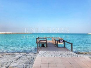Lowest Priced Plot – For G+4 Development – Al Marjan Island