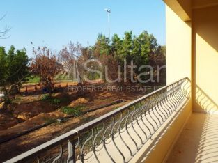 Beautiful 1 BHK Apartment with Golf View