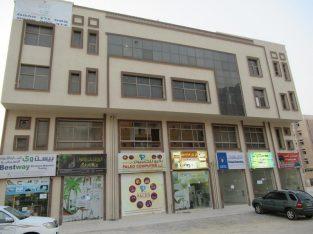 Shop For Rent In Al Nakheel (Beside Queen Inn Hotel)