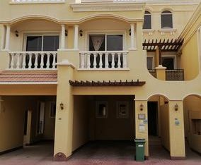 12 CHEQS (2MONTHS) 2 BHK TOWN HOUSE FOR RENT IN AL HAMRA