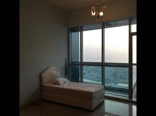 Lovely Seaview Room, central location, semi-furnished