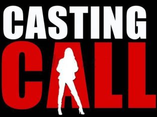 Female models and dance groups needed