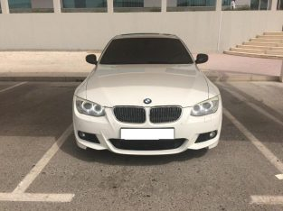 2012 BMW 335 3.0L V6 – GCC SPECS – SUPERB!