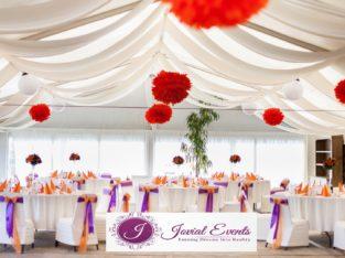Wedding Stage Decorations in Abu Dhabi