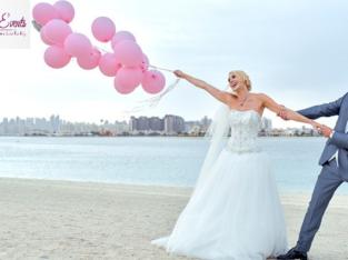 Destination wedding planners in Abu Dhabi