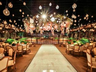 Wedding Stage Decorations in Dubai