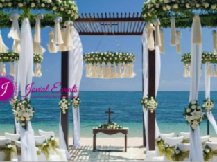 Arabic wedding planners in Dubai