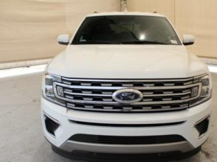Ford Expedition 2018 GCC