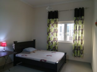 1BHK SHARING FOR COUPLES/FAMILIES NEAR SAFEER MALL AL NHADA SHARJAH-PRIORITY FOR KERALITES