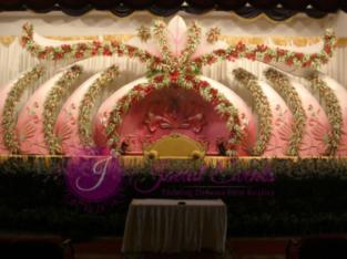 Arabic wedding planners Abu Dhabi