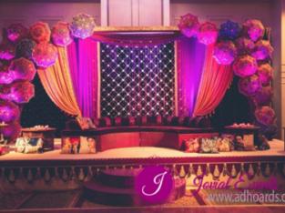Wedding Stage Decoration Abu Dhabi