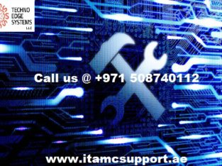 AMC Services Dubai | IT Support in Dubai | Data Backup Solutions Dubai