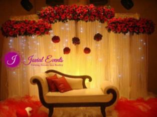 theme wedding planner in Ajman