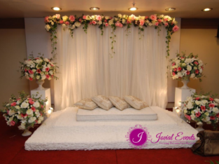 theme wedding planner in Abu Dhabi