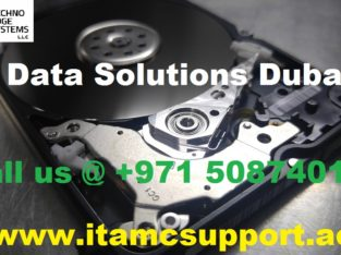 Data Disaster Recovery Solutions | Data Recovery service Dubai